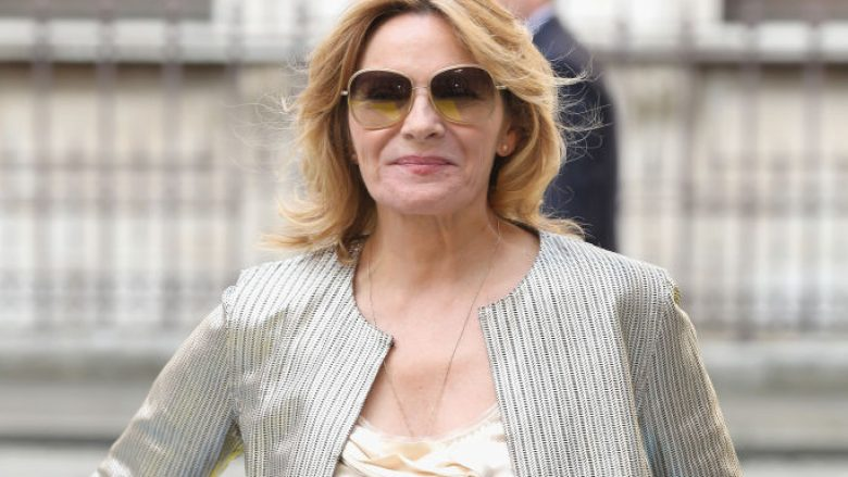 Kim Cattrall (Foto: Tristan Fewings/Getty Images/Guliver)