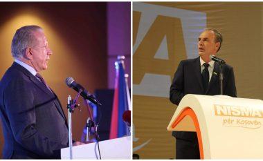 Koalicioni Nisma-AKR, flet sekretari i AKR-së