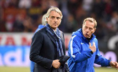 Mancini parashikon sezonin në Serie A: Juventusi ekipi më i mirë, pas tyre Napoli dhe Interi - Milani befasia e kampionatit