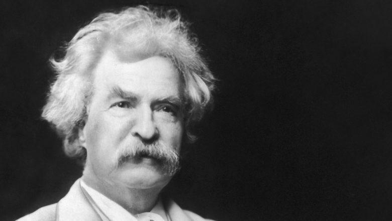Mark Twain (Foto Buyenlarge/Getty Images)
