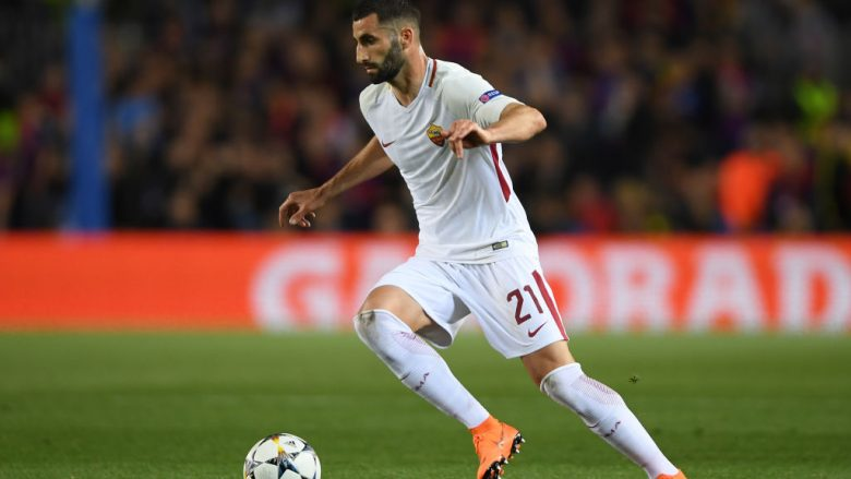 Maxime Gonalons (Foto: Mike Hewitt/Getty Images/Guliver)