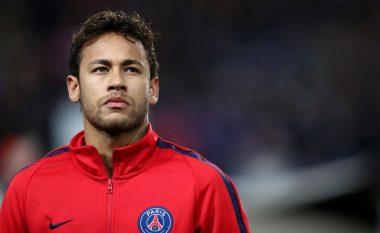 PSG kërkon 300 milionë euro për Neymarin