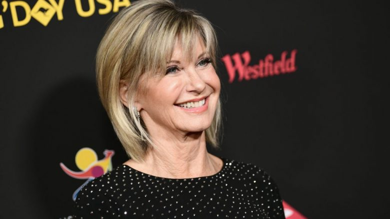 Olivia Newton-John (Foto: Emma McIntyre/Getty Images/Guliver)