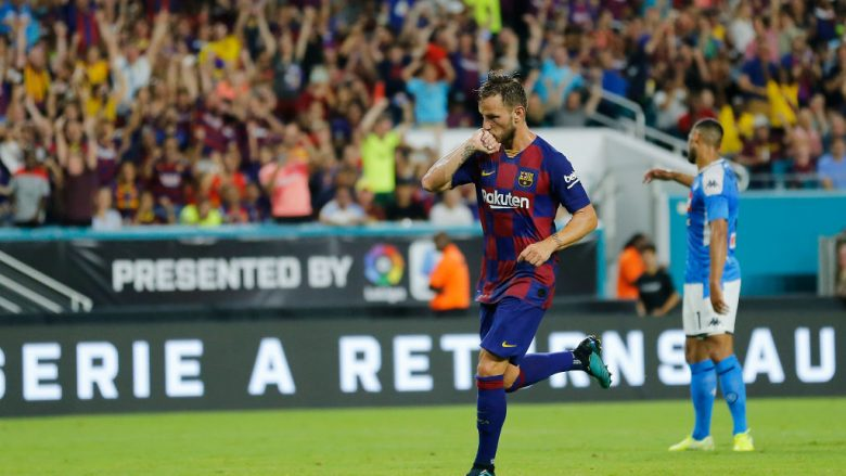 Ivan Rakitic (Foto: Michael Reaves/Getty Images/Guliver)