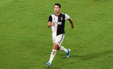 Ronaldo paralajmëron pensionimin: Mund ta lë futbollin vitin e ardhshëm