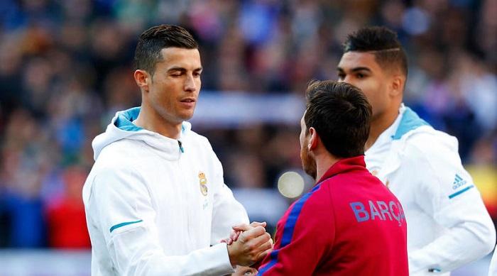 Ronaldo tregon se ku është dallimi mes tij e Messit