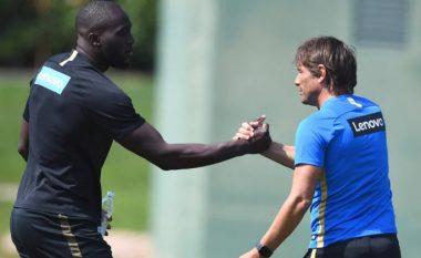 Lukaku tregon arsyen e largimit nga Manchester United, te Interi ndjehet shumë i lumtur dhe i vlerësuar