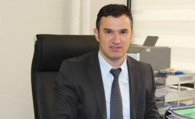 Jep dorëheqje drejtori i Postës së Kosovës, Sejdi Hoxha