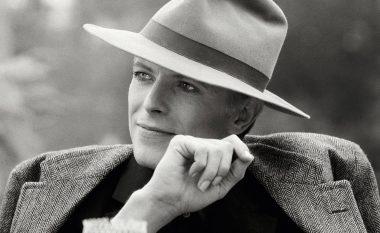 Mjeshtri Terry O'Neill, për fotot e gjigantëve të pop-kulturës: David Bowie ishte njëshi!