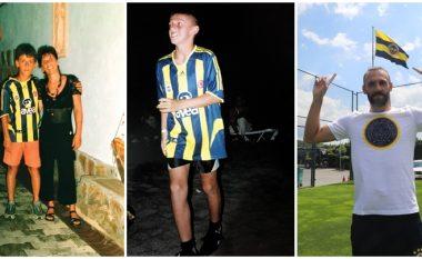 Vedat Muriqi me rrëfim jetësor, që nga lufta e Kosovës deri te transferimi në Fenerbahçe: Nëna më bëri futbollist, gjyshi tifoz të Fenerit, realizova ëndrrën e babait