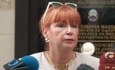 """Gjykatësit thonë se Ruskovska ju ka thënë """"do të jua dridh të brendshmet"""""""