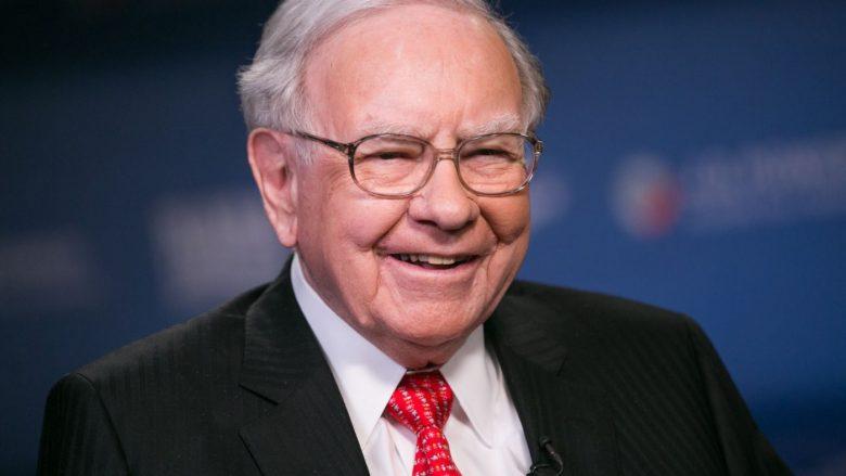 Warren Buffett, themelues i
