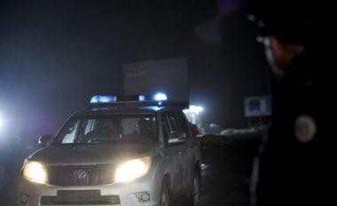 Vritet grabitësi në Shtime, pronari mbetet i plagosur