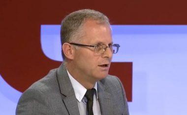 Bislimi i VV-së: PDK, jo vetëm në opozitë, por edhe të margjinalizohet nga vendimmarrja