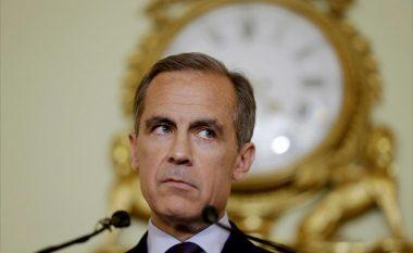 Guvernatori i Bankës së Anglisë: Dollari duhet zëvendësuar me një monedhë botërore si Libra