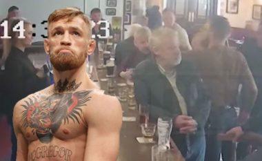 Pendohet McGregor për goditjen e të moshuarit: Isha në një moment të keq