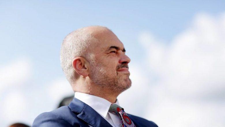 Rama: Kufiri Kosovë-Shqipëri s'hapet, Mini-Shengeni hap kufijtë e gjithë rajonit