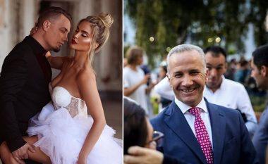 Selim Pacolli do të kujdeset për celebrimin e Bleros dhe Afronës në dasmën e tyre