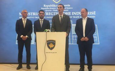 Kosova dhe Maqedonia e Veriut përpiqen të gjejnë zgjidhje për barrierat tregtare