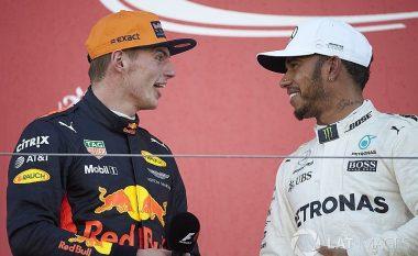 Ish-kampioni i botës: Verstappen me Mercedes, do ta linte në hije Hamiltonin