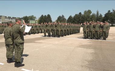 FSK-së i bashkohen 337 pjesëtarë të rinj