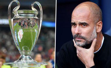 Guardiola dëshiron triumfin në Ligën e Kampionëve me Man Cityn - por jo me çdo kusht