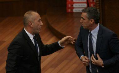 Haradinaj: Kurrë më me PDK-në