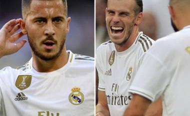 Krizë te Real Madridi, gjashtë lojtarë ofanziv të lënduar – Zidane ka vetëm tre lojtarë në dispozicion