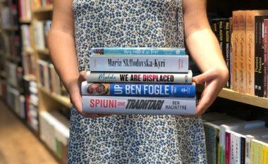 """Libraria """"Dukagjini"""" prezanton historitë e jashtëzakonshme të njerëzve të zakonshëm"""