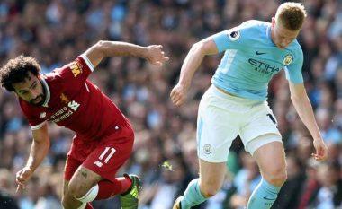 Dhjetë futbollistët me pagat më të larta në Ligën Premier: De Bruyne i prinë listës, Salah i shtati