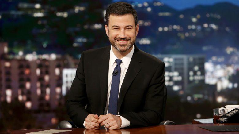 Jimmy Kimmel (Foto: Randy Holmes/Walt Disney Television via Getty Images/Guliver)