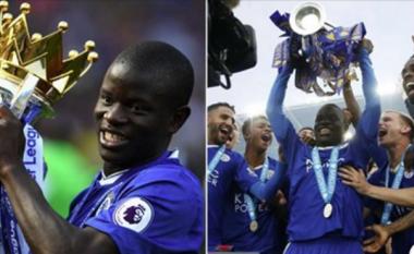 Vetëm dhjetë lojtarë e kanë fituar titullin e Ligës Premier me dy klube të ndryshme