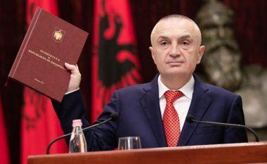 Komisioni i Venecias publikon opinionin final për Presidentin Meta