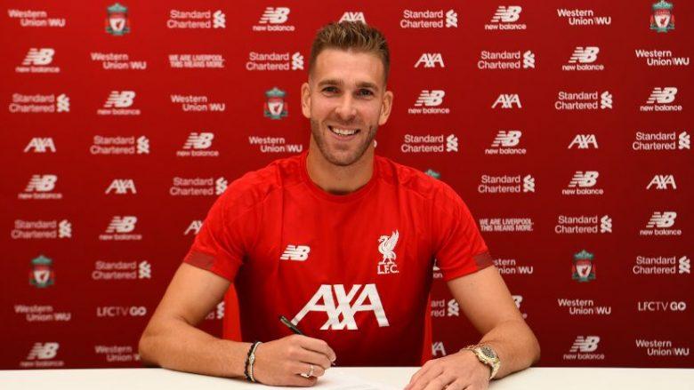Adrian (Foto: Liverpoolfc.com)