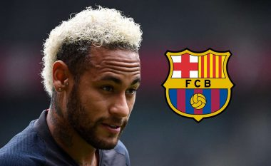 Barcelona përgatit ofertë të re për Neymarin