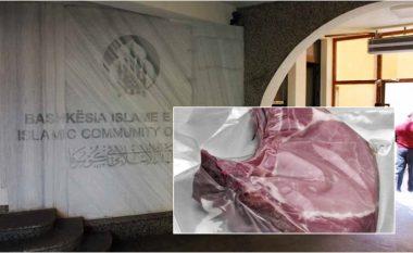 Bashkësia Islame e Kosovës tregon krejt çfarë ka ndodhur me mishin e asgjësuar nga AUVK