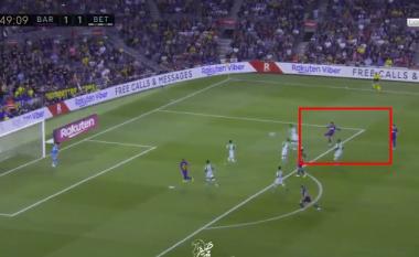 Griezmann nuk po ndalet me gola, shënon edhe të dytin te Barcelona
