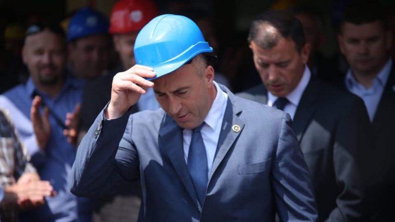 Haradinaj: S'kemi nevojë të sillemi si protektorat, Kosova është shtet sovran dhe i pavarur