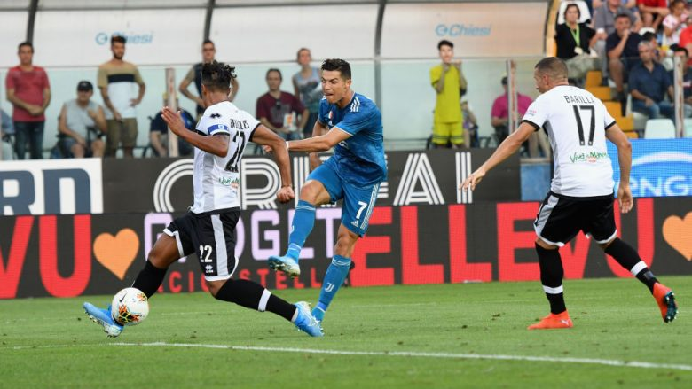 Parma vs Juventus (Foto: Alessandro Sabattini/Getty Images/Guliver)