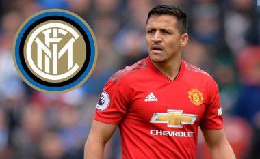 Arrihet marrëveshja mes Interit dhe Unitedit për Sanchezin