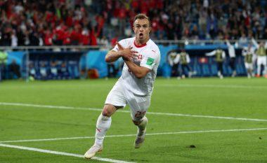 Shaqiri refuzon ftesën e Zvicrës, zviceranët nuk e presin mirë vendimin e tij