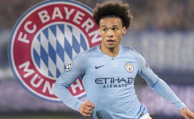 Bayerni nuk heq dorë nga Sane, Hoeness flet për talentin gjerman