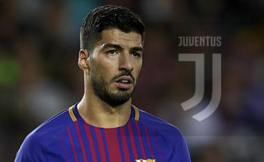 Barcelona dhe Juventusi diskutojnë për shkëmbimin e gjashtë lojtarëve - Suarez pjesë e bisedimeve