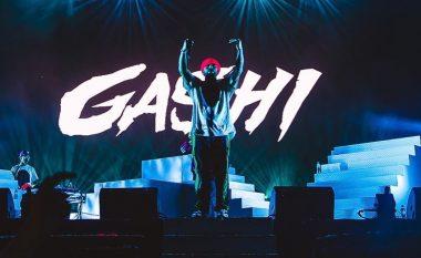 """Pas performancës në """"Sunny Hill"""", G4shi publikon këngën e re"""