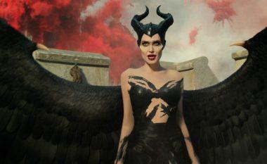"""""""Maleficient 2"""" vjen më 18 tetor, Angelina Jolie sërish në rolin kryesor"""
