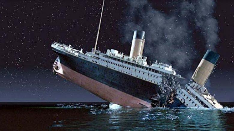 Zhyten pranë Titanikut, ekspertët trishtohen nga ajo çfarë gjejnë