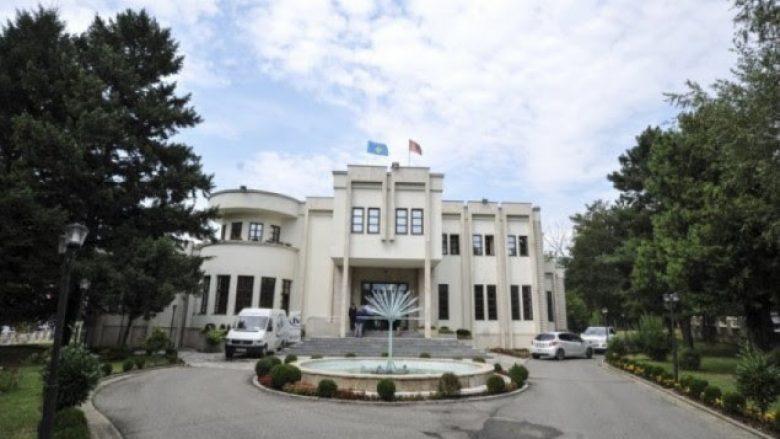 Dyshohet se keqpërdori pozitën, aktakuzë ndaj inspektorit komunal në Prizren