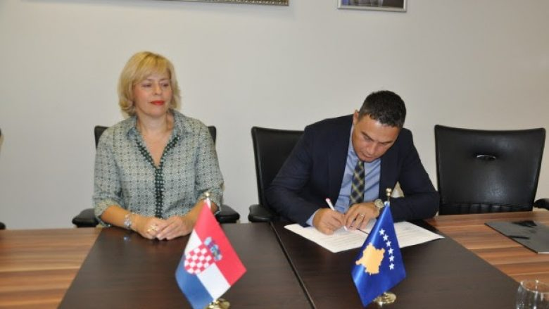 Kosova dhe Kroacia me marrëveshje bashkëpunimi në arsim