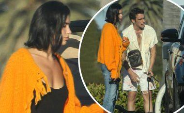 Dua Lipës iu prish vetura dhe mbeti në rrugë me të dashurin, nuk arritën dot në kohë për MTV Video Music Awards