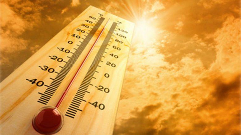 Drejtoria e Shërbimeve Shëndetësore me këshilla mjekësore, si të mbrohemi nga temperaturat e larta